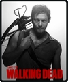 Walking Dead Daryl Fleece Blanket pre-order