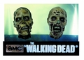 Walking Dead Fish Tank Led Paperweight pre-order