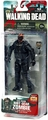 Walking Dead Gas Mask Zombie action figure TV Series 4