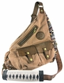 Walking Dead Michonne's Sling Bag pre-order
