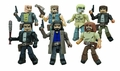 Walking Dead Minimates Series 7 Asst pre-order
