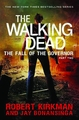 Walking Dead Novel Hc Vol 04 Fall Of Governor Pt 2 pre-order