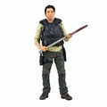 Walking Dead Tv Series 5 Glenn Action Figure