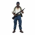 Walking Dead Tv Series 5 Tyreese Action Figure from McFarlane