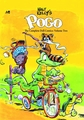 Walt Kelly Pogo Comp Dell Comics Hc Vol 02 pre-order