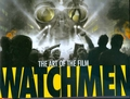 Watchmen Art Of The Film Hardcover