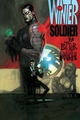Winter Soldier Bitter March #4 comic book pre-order