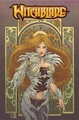 Witchblade #175 Cover A Braga comic book pre-order
