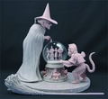 Wizard Of Oz Wicked Witch West 1/8 Model Kit pre-order
