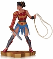 Wonder Woman Art Of War Statue By Cliff Chiang
