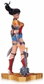 Wonder Woman Art Of War Statue By Tony Daniel pre-order