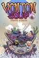 Wonton Soup Tp Collected Edition pre-order