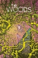 Woods #1 Main Covers comic book pre-order