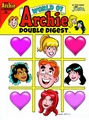 World Of Archie Double Digest #40 comic book pre-order