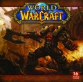 World Of Warcraft 2015 16 Month Wall Calendar pre-order