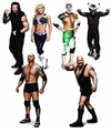 Wwe Basic Action Figure Series 42 Asst pre-order