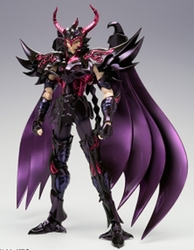Wyvern Radamanthys Saint Cloth Myth EX action figure