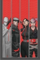 X-Force #5 comic book pre-order