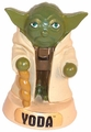 Yoda 4 inch mini nutcracker Star Wars