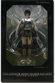 Yuffie Kisaragi action figure Finaly Fantasy VII Advent Children *bad box*