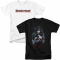 Zenoscope t-shirts