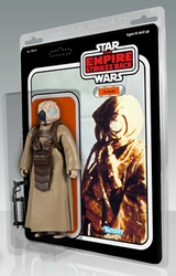 Zuckuss Kenner Jumbo Figure Star Wars