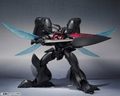 Zwarth action figure Dunbine Robot Spirits pre-order