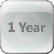 1 Year Monitoring Services