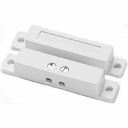 1138T - GE Surface-Mount Magnetic Door & Window Alarm Contact w/Screw Terminals