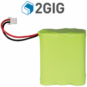 2GIG Alarm Batteries