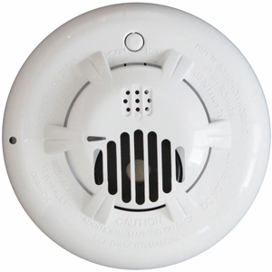 2GIG-CO3 - Wireless Carbon Monoxide Detector