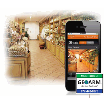 2GIG Commercial Alarm Monitoring Services