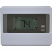 2GIG-CT100 - Wireless Thermostat Control Module (Z-Wave Compatible)