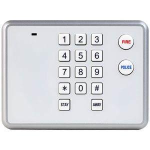 2GIG-PAD1 - Wireless Keypad