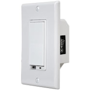 2GIG-WD1000Z-1 - Wireless Z-Wave Wall Dimmer Switch (1000 Watts)