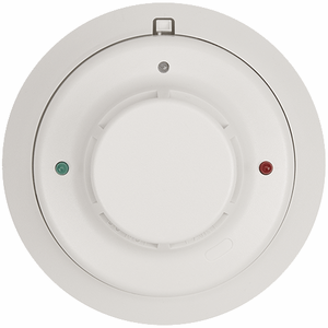 2WT-B - Honeywell System Sensor Conventional 2-Wire Intelligent Photoelectric Smoke Detector w/Thermal