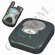 37911 - LogicMark LifeSentry Medical Alert PERS System