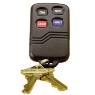 5804 - Honeywell Wireless 4-Button Alarm Keyfob
