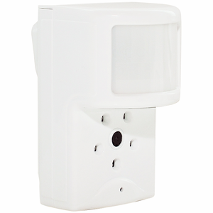600-9400 - Alarm.com Wireless Image and Motion Sensor (for GE Security Systems)