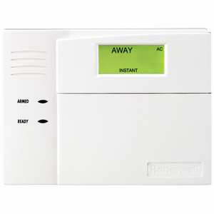 6148 - Honeywell Fixed English Alarm Keypad