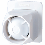 748 - Honeywell Self-Contained Dual Tone Alarm Siren