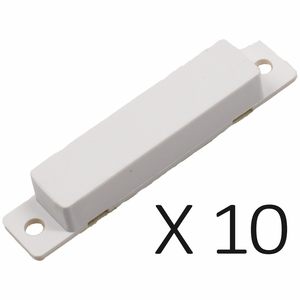 945WH-M - Magnet for Wireless Door Window Contact (10 Pack)