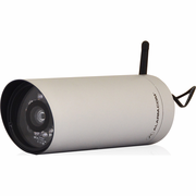 ADC-V720W - Alarm.com Outdoor Fixed PoE Wireless IP Security Camera
