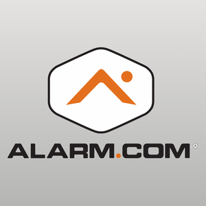 Alarm.com Commercial Cellular Gold Interactive Alarm Monitoring Services