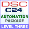 C24 Interactive Automation Packages