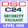 C24 Interactive Security Package