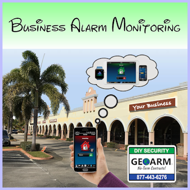 Cheap Business Alarm Monitoring