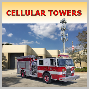Commercial Cellular Fire Alarm Monitoring Service