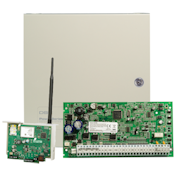 DSC PC1864 PowerSeries Dual Path Security System