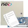 DSC PowerSeries Neo HS2032 Alarm Monitoring Form